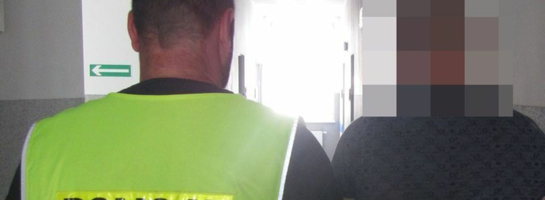 Policjanci z Jelcza-Laskowic i Oławy odzyskali auto za 300 tys. złotych