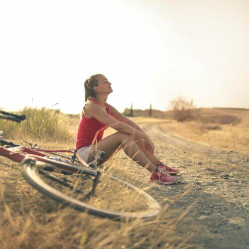 Co się dzieje, gdy rowerzysta jest uczestnikiem wypadku drogowego? Jakie jest odszkodowanie?